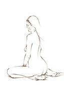 Skizze 01.jpg - Paare für erotische Zeichnungen gesucht...
