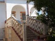 Ferienhaus am Stiefelabsatz Italiens Apulien