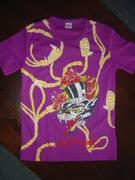 Ed Hardy Design NEU Kindershirt Gr. 134/140