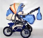 Luxus Kinderwagen Elton Modell Nemo