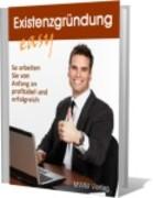 eBook Ratgeber zur Existenzgruendung