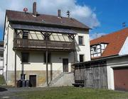 ghinterhof.jpg - Dreifamilien-Wohnhaus Burgpreppach
