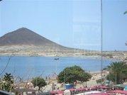 Ferienwohnung auf Teneriffa - Appartment Marcial