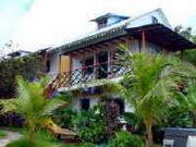 Hotel Sirius auf Providencia Karibik