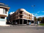 Spanien–Costa Blanca Sued-Stadtwohnung nahe zum