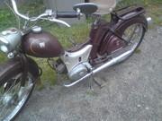 Zweiräder aus der DDR