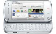 nokia_n97_white.jpg - Zu verkauf: Nokia N97 32 Gigabyte