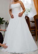 Traumhaftes Brautkleid von Maggie Sottero