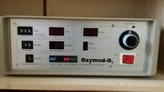 Oxyvenierung intraven�ses Sauerstoffger�t