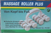 Massage Roller Plus  - NEU & OVP