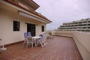 terrasse.jpg - Appartment Bahia Playa 2 Südseite auf Teneriffa