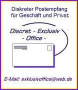 LOgo Onlineanzeige.jpg - Diskreter Postempfangservice