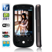 Handy 3.2 inch, Touchscreen,Wifi,mit DVB-T Empfang