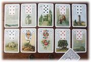 Kartenlegen ohne Zeitlimit und kostengünstig