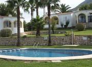 1223804664.jpg - Costa Blanca Denia Ferienhaus Pool Meerblick