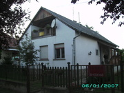 Haus in Ungarn