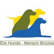 LogoColorTextBelow.jpg - Die Hunde - Mensch Brücke  Problemhundetherapie
