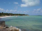 Caeptn Quardters beach house San Andres Karibik