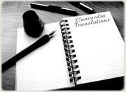 libreta concordia anuncio.jpg - Günstige Übersetzungen spanisch, englisch...