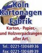Köln Umzugskartons neu 0,99 €
