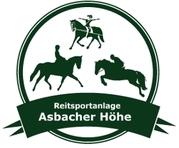 Logo_klein_Anlage.jpg - Reitunterricht auf edlen spanischen Pferden