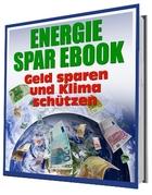 cover_energiesparen.JPG - Top eBooks zu Aktuellen Themen!