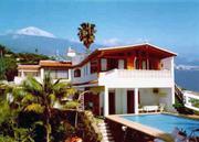 Ferienwohnung auf Teneriffa - Jardin Mariposa