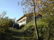 Ferienhaus im Suedpiemont