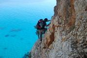 Sardinien: Santa Maria Navarrese (Osten kostet)