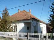 Haus - Ungarn - Sellye