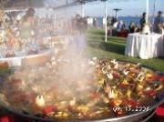 paella tapas lieferservice in deutschland