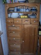 Küchenmöbel 001.jpg - WEICHHOLZSCHRANK