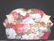 Mini Sofa Bezug für Taschentuchbox
