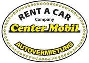 Center Mobil Autovermietung Dresden