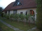 Schönes Haus in Ungarn - nahe PECS