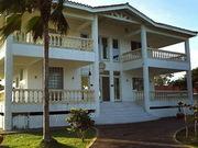 Villa Sunshine auf San Andres / Karibik