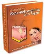 Akne Narben Pickel und Unreine Haut Behandlung