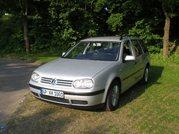 VW Golf Variant 1.6 Trendline