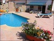 Ferienhaus auf Teneriffa - Bahia Azul - Haus E