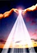 Gebe Einweihungen in Kundalini-Reiki und Engel-Ki,