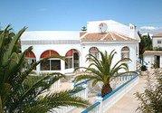 Ferienhausvermietungen an der Costa Blanca