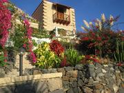 Ferienhaus auf Teneriffa, Finca La Tosca Apt. Blau