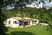 Ferienhaus zwischen Ardèche u. Languedoc v. privat