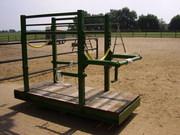 Pferdebeschlagbox