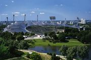 olympiapark.jpg - comfortable and clean room in Olympicpark Munich