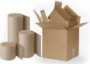 Kartons 80cm x 60cm x 60cm, Qualität 2