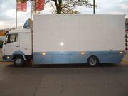 Umzug & Transporte! BERLIN & Umgebung! Preiswert!