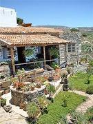 Landhaus La Tajona auf Teneriffa