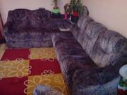 Eckcouch 2-3 sitzer mit Sessel