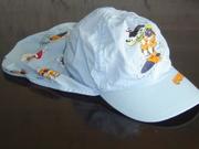 verkauf 003.jpg - Garfield Sommer Basecap Gr. 86-98 wie NEU